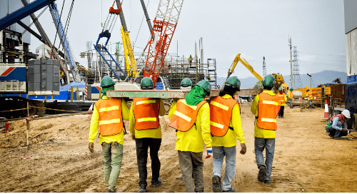 Solving the Construction Labor Shortage