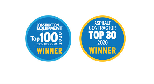WorksOS picks up 2 construction industry awards