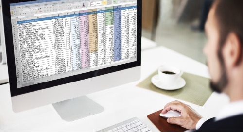 Why It's Time To Kill The Spreadsheet