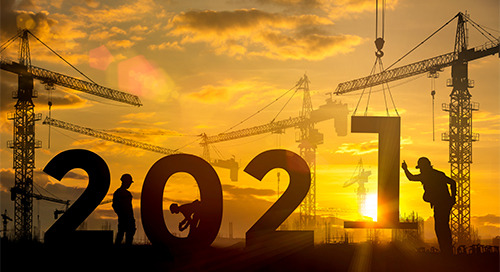 """A Look Back at 2020 – """"What was your Biggest Challenge"""""""