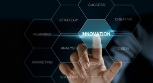 Mastering the Pace of Technology Innovation: 9 Things Every CMO Should Do