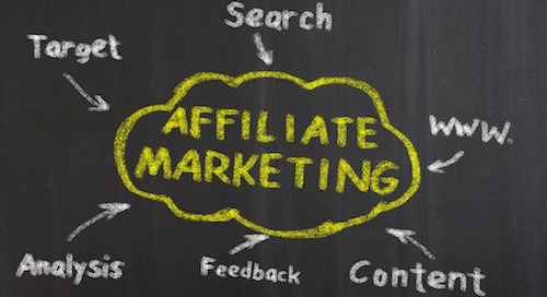 Optimizing Affiliate Marketing Using Attribution