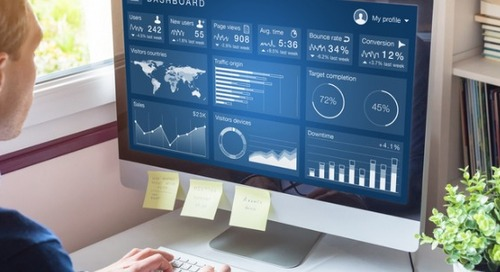 What Do Marketers Expect From a Marketing KPI Dashboard?