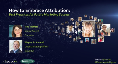 How to Embrace Attribution: Best Practices for Success [Webinar]