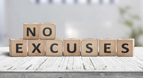 How to Overcome 4 Excuses for Poor Measurement