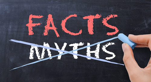 3 Myths of Multi-Touch Attribution, Debunked
