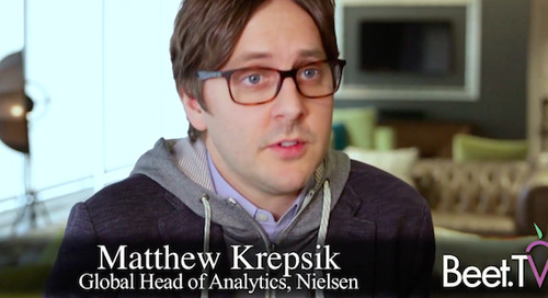 Nielsen's Matt Krepsik on Measurement Beyond Last Touch