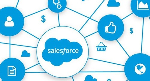 Salesforce Expert Interview: Set Your Organization Up For Success