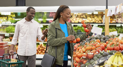 How Food Retailers Can Compete in a Changing Landscape