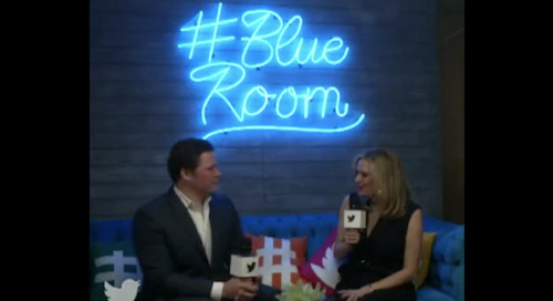 Nielsen's Andy Dubickas Live at AdWeek LatAm