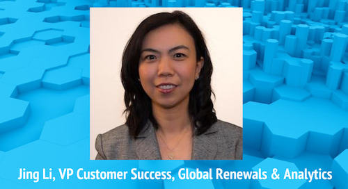 Nielsen Marketing Effectiveness Welcomes Jing Li, VP, Customer Success