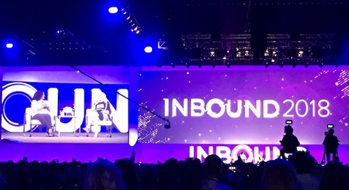 Lessons from Keynote Shonda Rhimes at INBOUND 18