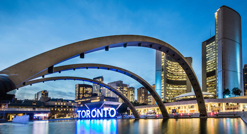 Canadian Execs Gather at Nielsen Marketing Strategy Summit