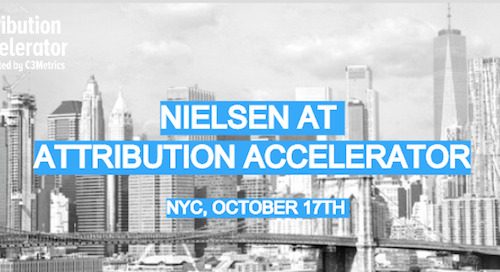 Nielsen and J&J to Present at NYC Attribution Accelerator