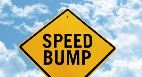 Warning: Speed Bumps Ahead for Automakers