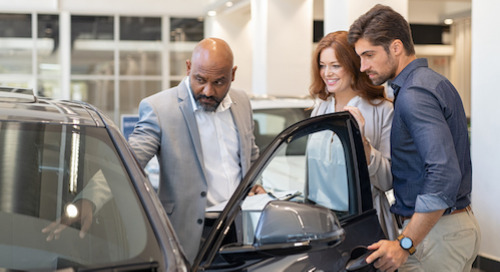 Four Ways Automotive Marketers Can Combat Declining Sales