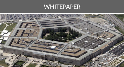 A Next-Generation Business Model: Bridging the Gap in Support of the Defense Industry