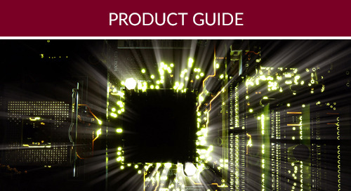 Microelectronics Products Quick Reference Guide