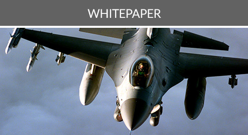 A Better Alternative for Advanced Electronic Warfare Solutions