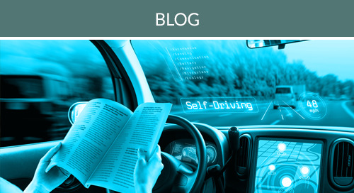 Radical Technology in Autonomous Vehicles