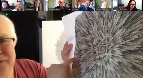 ArtLifting Virtual Art Workshop