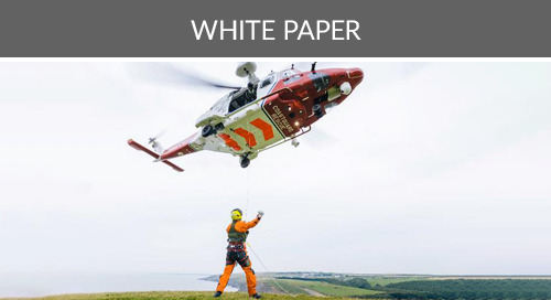 White Paper:  Next-Gen Safe and Secure Processing Systems for Aerospace and Defense