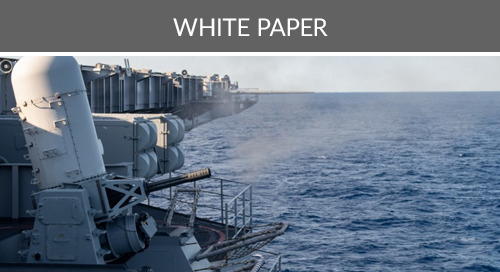 Managing Life Cycle and Network Interoperability Challenges on Navy Platforms