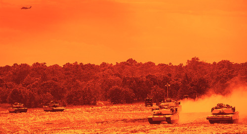 Webinar:  Mission Critical Systems for Future Ground Combat Vehicles