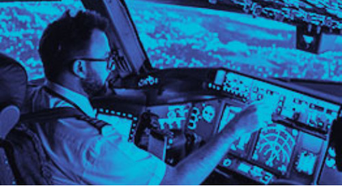 On Demand: Airworthiness Enablement with Multi-Core Processors