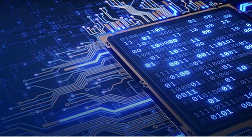 Webinar:  Accelerating Defense Microelectronics Through Our Digital Transformation