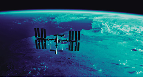 Mercury Supplies SSDR for NASA's JPL EMIT Science Mission