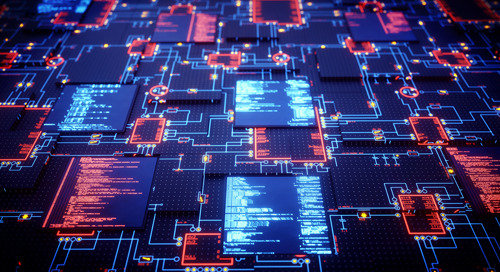 White Paper:  Secure Processing Solutions for the Defense and Intelligence Industry
