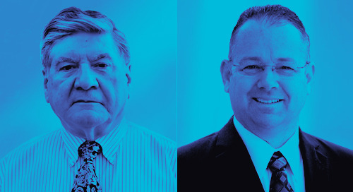 Editorial Podcast: MES deep dive on Pentek acquisition by Mercury Systems and radar/EW market trends