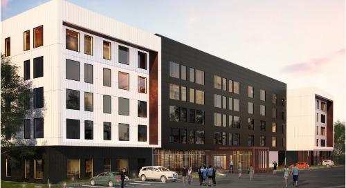 2030 Commitment Report Spotlight: Kyleen Rockwell of HKS Architects