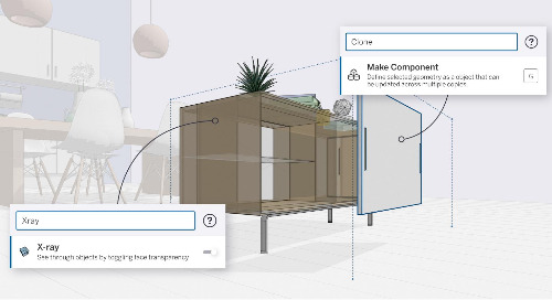 What's new in SketchUp for Web?