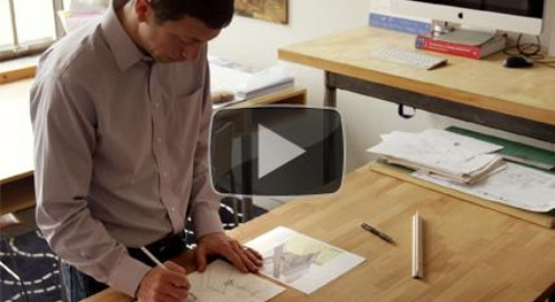 Inside the mind of Joshua Cohen and Fat Pencil Studio