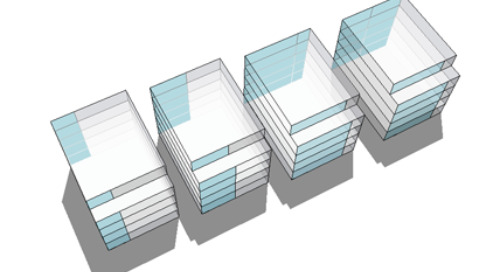 The Balancing Act of Facade Design: Glazing Ratios