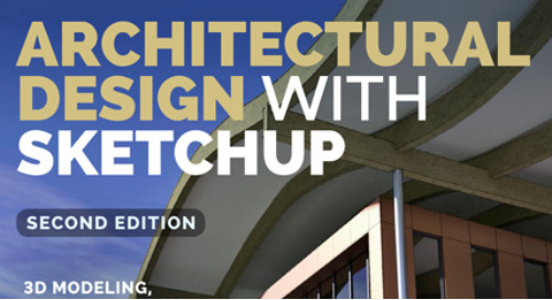 Book Review: Architectural Design with SketchUp