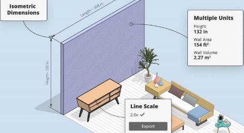 We've enhanced SketchUp & LayOut: See what's new in 2019.2!