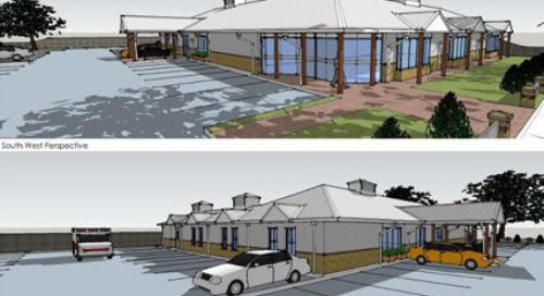 SketchUp goes down under...