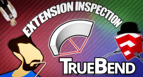 Extension Inspection: TrueBend