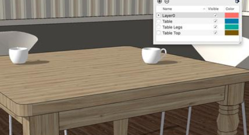 SketchUp Layers: Part One – The Sacred Layer0