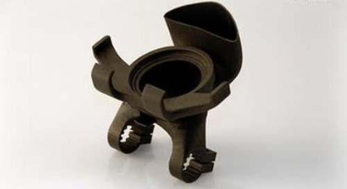 Design an improvement for your vehicle, win a 3D printed prize
