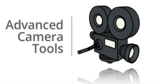 Introducing the Advanced Camera Tools