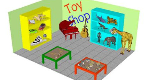 SketchUp resources for children with autism
