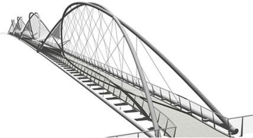 Real-time design with SketchUp