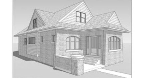 SketchUp Pro Case Study: Peter Wells Design