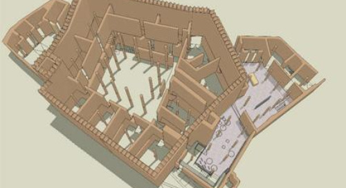 SketchUp Pro Case Study: Tropman & Tropman Architects