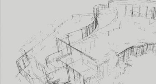 Point clouds, scanning, and SketchUp