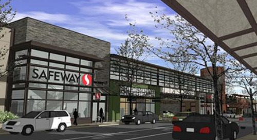 Commercial architecture and planning at Lowney Architecture
